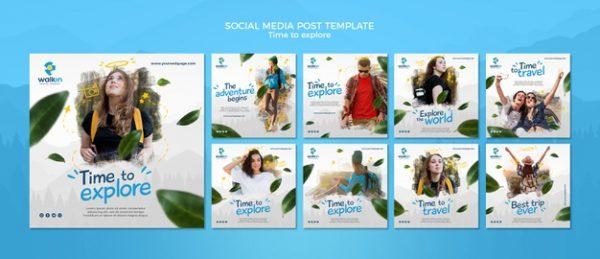 Sosyal Medya Giriş Paketi sosyal medya 2