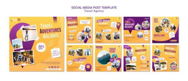 Sosyal Medya Giriş Paketi sosyal medya 3