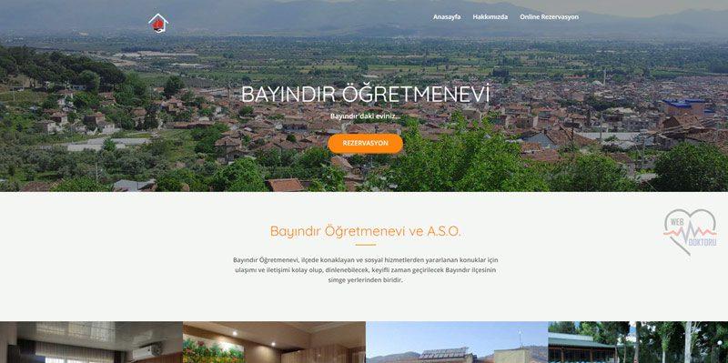 bayindirogretmenevi.com.tr