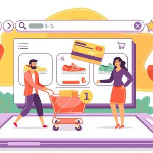 hizli-e-ticaret sistemi görsel